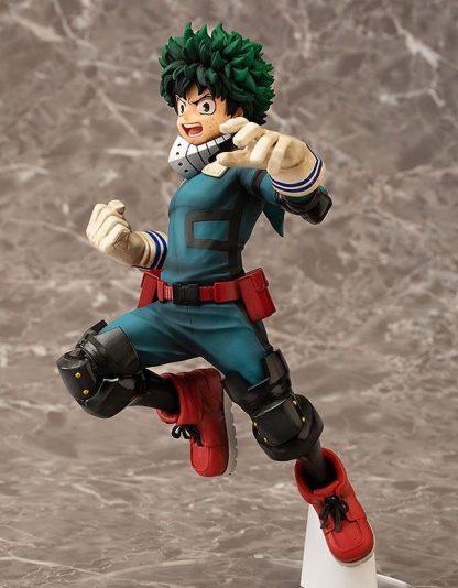 My Hero Academia Izuku Midoriya 1/8 Chara-Ani