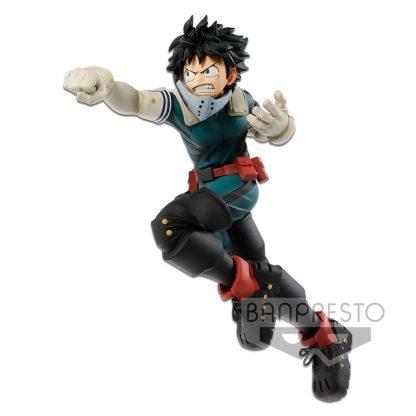 Izuku Midoriya - My Hero Academia - Enter the Hero