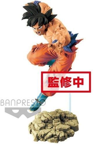 Goku - Dragonball Super Tag Fighters