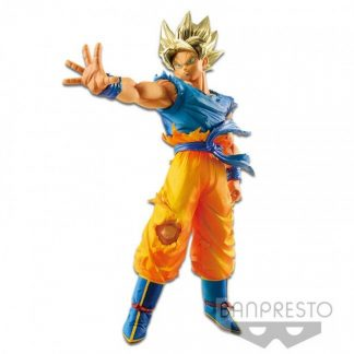 Dragonball Z Blood of Saiyans II - Super Saiyan Goku