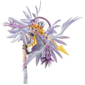 GEM Digimon Adventure Angewomon