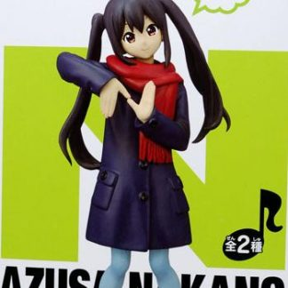 K-On! the Movie DX Figure - Azusa Nakano