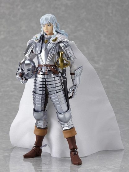 Berserk Movie Griffith (Re-Run) Figma
