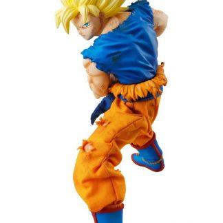 Dimension of Dragon Ball Over Drive - Super Saiyan Son Goku