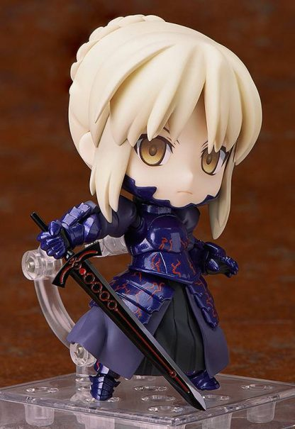 Nendoroid: Fate/stay Night - Saber Alter