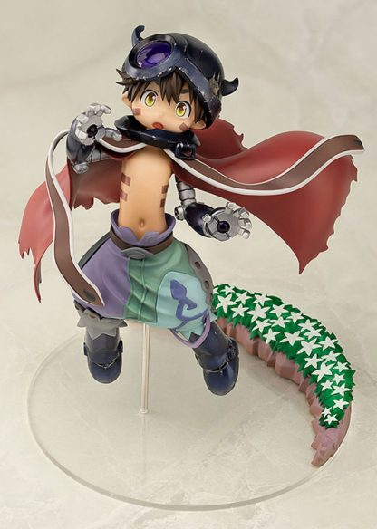 Made in Abyss: Reg - 1/6