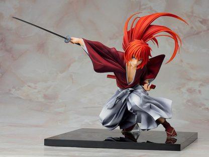 Meiji Swordsman Romantic Story - Kenshin Himura 1/7