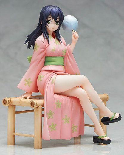 Daiichi Uchu Sokudo - Suzu Fujimi Yukata Ver. 1/8