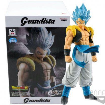 Dragon Ball Super - Gogeta - Grandista