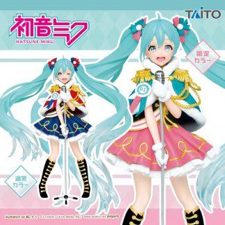 TAITO Hatsune Miku - Winter Live