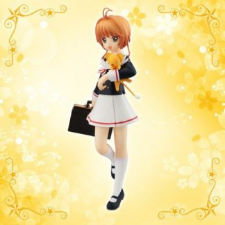 FURYU - Card Captor Sakura - Sakura Tomoe Junior School Uniform