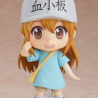 Cells At Work! Platelet Nendoroid