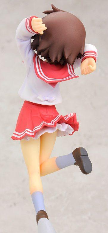 Lucky Star - Misao Kusakabe School Uniform Ver