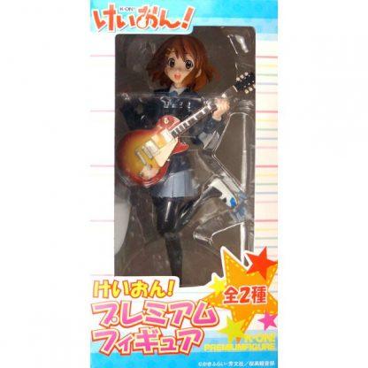 K-On! Premium Figure Yui Hirasawa (Game-prize)
