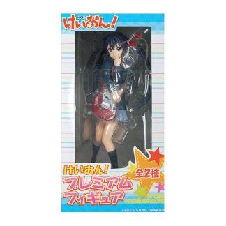 K-On Premium Figure Azusa Nakano (Game-prize)