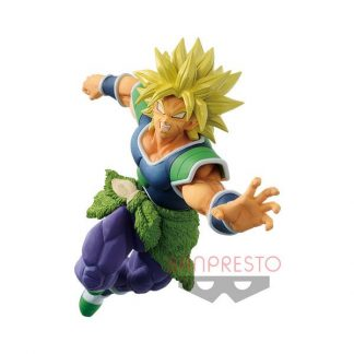 Super Saiyan Broly - Dragon Ball Super - Match Makers