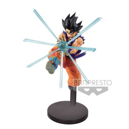 Kamehameha Son Goku - Dragon Ball Z - G×MATERIA