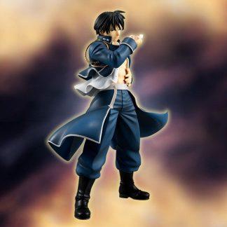 FURYU Full Metal Alchemist Roy Mustang