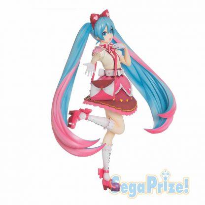 SEGA Hatsune Miku SPM Ribbon x Heart
