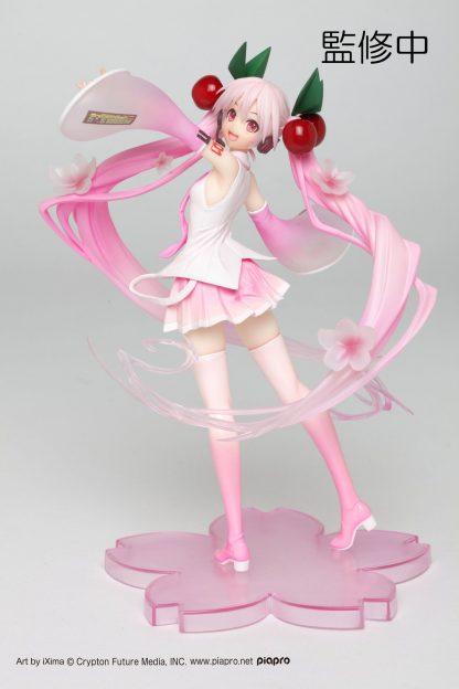 TAITO Sakura Miku Figure 2020 ver