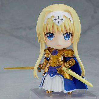 Nendoroid Alice Synthesis Thirty - Sword Art Online Alicization