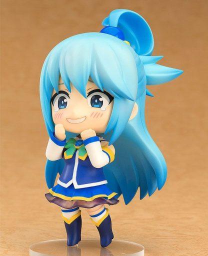 Nendoroid: Kono Subarashii Sekai Ni Syukufuku Wo!: Aqua
