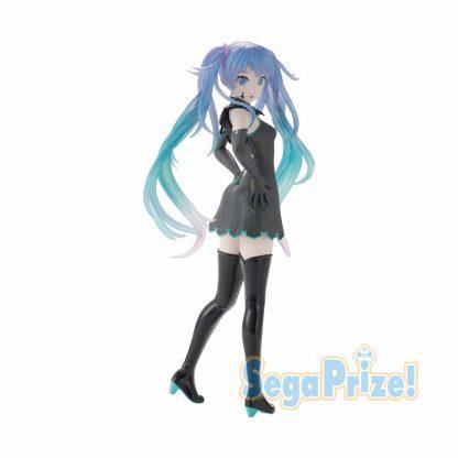 Hatsune Miku GHOST - Project DIVA Arcade Future Tone
