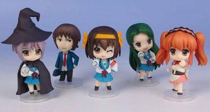 Haruhi Suzumiya #01 Nendoroid Petite