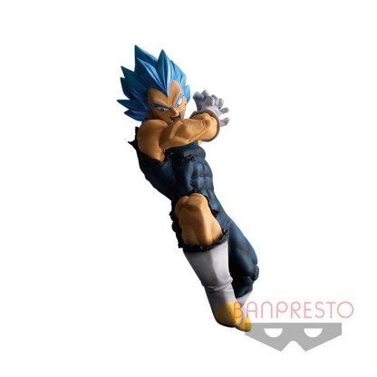 Tag Fighters - Super Saiyan Blue Vegeta (Galick Gun)