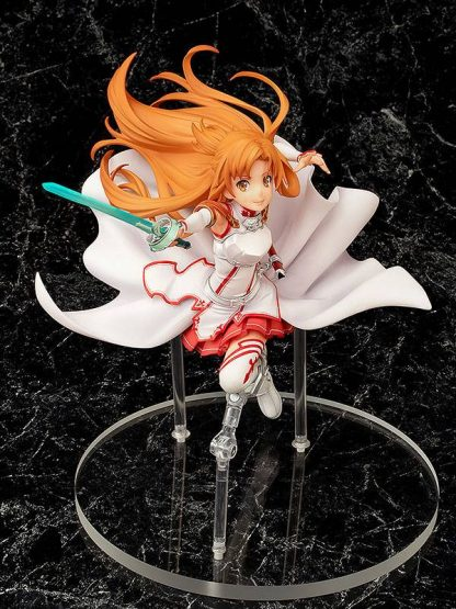 Sword Art Online: Ordinal Scale - The Flash - Asuna - 1/7 (Aquamarine)