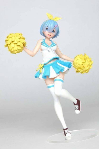 Re:ZERO - Rem Cheerleader ver Precious Figure