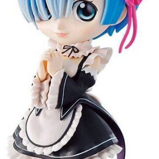 Re:ZERO - Q posket Rem [2 Types]