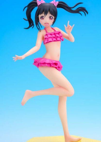 BEACH QUEENS - Love Live!: Nico Yazawa 1/10