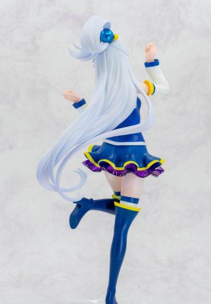 Re:ZERO - Emilia Aqua Ver - Limited Premium Figure