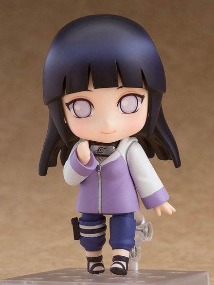Nendoroid - NARUTO Shippuden: Hinata Hyuga