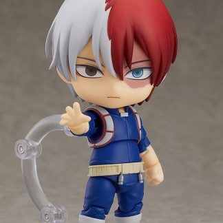 Shoto Todoroki: Hero'S Edition Nendoroid