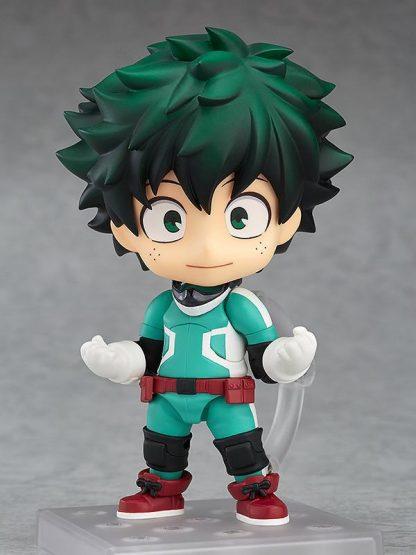 Izuku Midoriya: Hero'S Edition Nendoroid