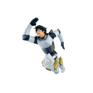 Tenya Iida - Colosseum Vol. 6 Figure