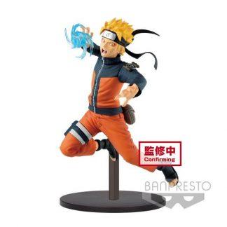 Uzumaki Naruto - Naruto Shippuden Vibration Stars Figure