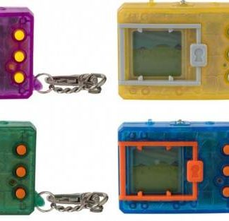 Digimon - ORIGINAL DEVICE - Translucent Colours