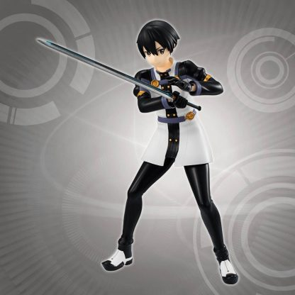 Sword Art Online Ordinal Scale - Kirito Figure