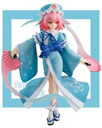 Touhou Project - Yuyuko Saigyouji SSS Figure