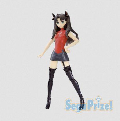 Fate/Extra Last Encore - Rin Tohsaka SPM Figure