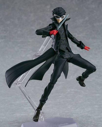 Persona 5 Joker Figma