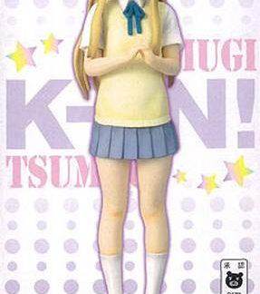 K-On! Assembly Style Figure - Tsumugi