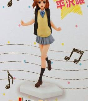 K-On!! Extra Figure - Yui Hirasawa