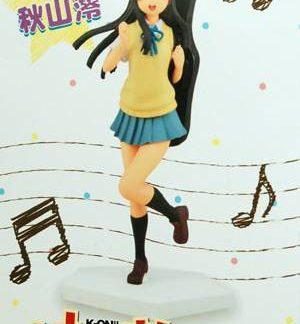 K-On!! Extra Figure Vol.2 Mio Akiyama