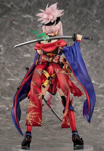 Fate/Grand Order Saber/Miyamoto Musashi Figure