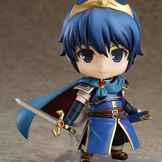 Fire Emblem: New Mystery Of The Emblem Marth Nendoroid
