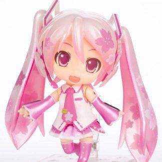 Sakura Miku Nendoroid